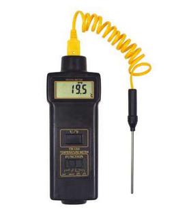 热电偶温度计TM-1310哪里有光点