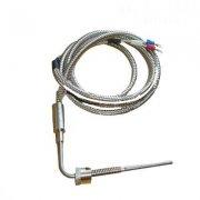 压缩弹簧式固定热电偶/WRET系列