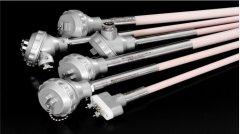 热电偶的温度校正方法和热阻的测量范围