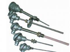 一般热电偶和补偿导线的特性种类