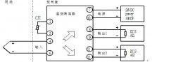 新产品XP1503E热电偶温度变化隔离器